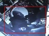 Caught on CCTV: TV theft in Noida