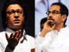 Raj Thackeray snubs Uddhav