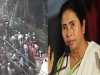 Mamata hints at sabotage in Kolkata market fire