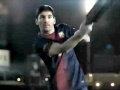 Lionel Messi PLAYS CRICKET!