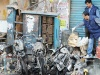 Hyderabad blasts