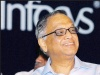 Narayana Murthy returns to Infosys as executive chairman