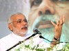 Will work for Congress-free India: Modi