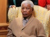 Nelson Mandela In Hospital With Lung Infection