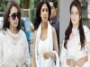 Watch: Celebs at Shoba Nigam's prayer meet