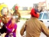 Punjab police defends assault, says victim was abusive