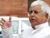 Nitish Is 'Parrot Of RRS & BJP': Lalu
