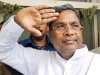 Siddaramaiah takes oath as Karnataka CM