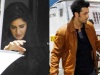 Ranbir, Katrina Get Cosy In Vanity Van!