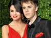 Dating Justin Was Crazy, Says Selena