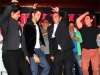 SRK, Aamir Shake A Leg With Deols
