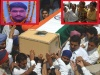 Sarabjit Singh's death