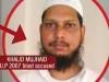 Terror Accused Dies