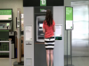 What If ATM Handed Out Happiness, Along With Money?