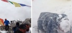 Heres What Happened At The Everest Base Camp The Moment The Earthquake Hit