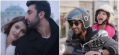 Ae Dil Hai Mushkil Looks Like An Interesting Love Triangle Between Aishwarya, Ranbir & Anushka!