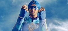 Tiger Shroff's 'A Flying Jat' Teaser Is Out And It Will Remind You Of Every Superhero In The Book!