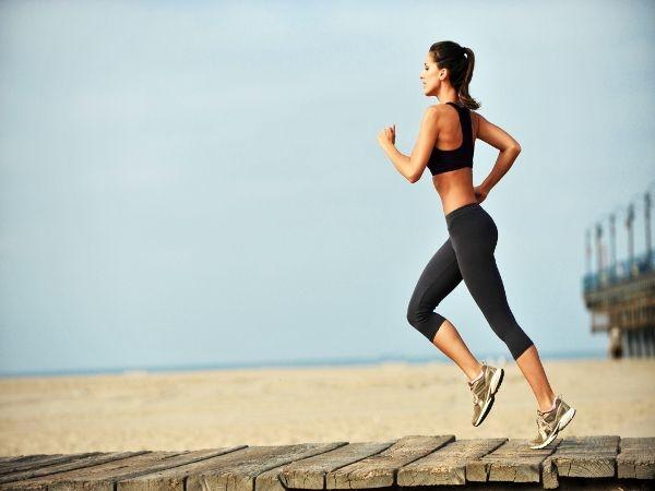 Importance of a Sports Bra