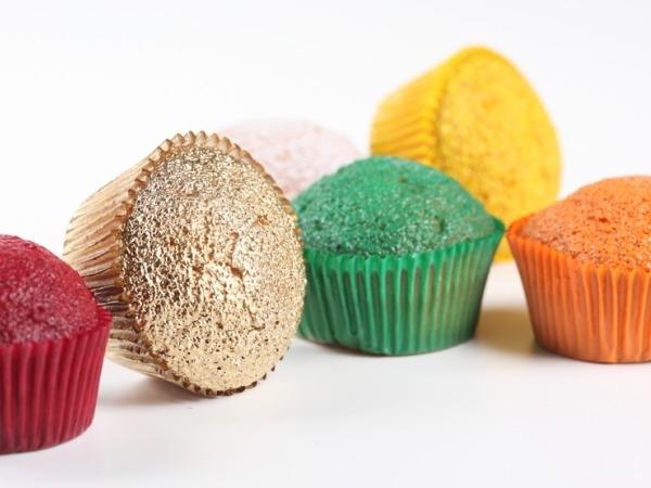 Baker Recipes: Healthy Cupcakes