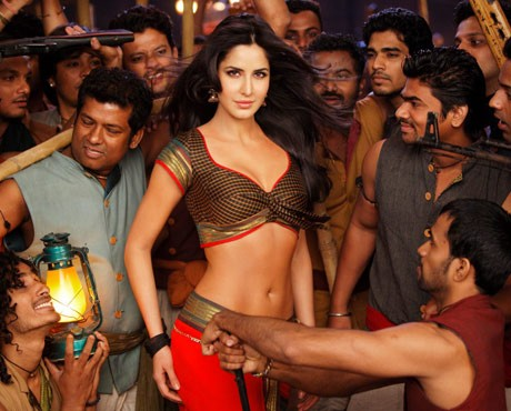 'Chikni Chameli' was not my style: Katrina
