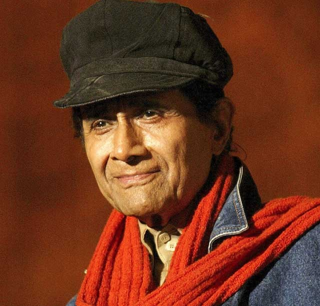 I gave the world Zeenat Aman: Dev Anand