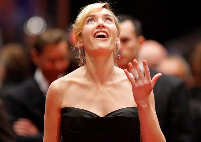 Kate Winslet likes