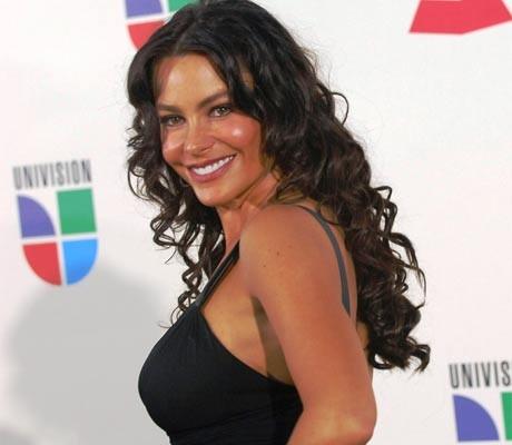 Sofia Veragara 'loves' being a sex symbol