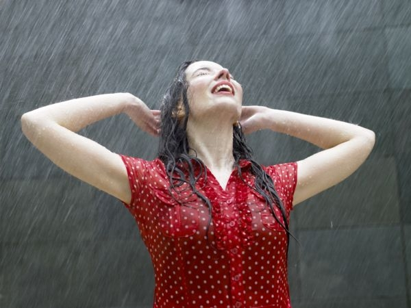 How to Look Good This Monsoon