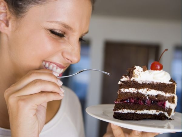 Say no to emotional eating