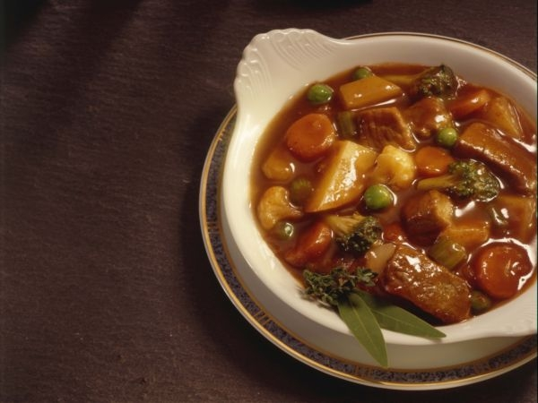 A Hearty Stew For The Monsoon