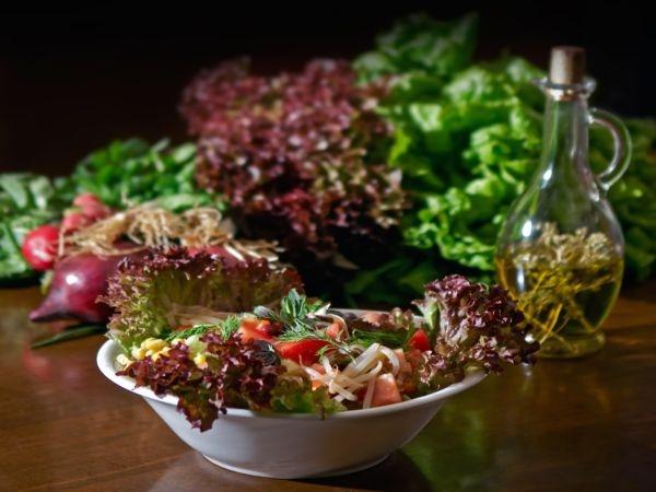 Three Tangy and Healthy Recipes