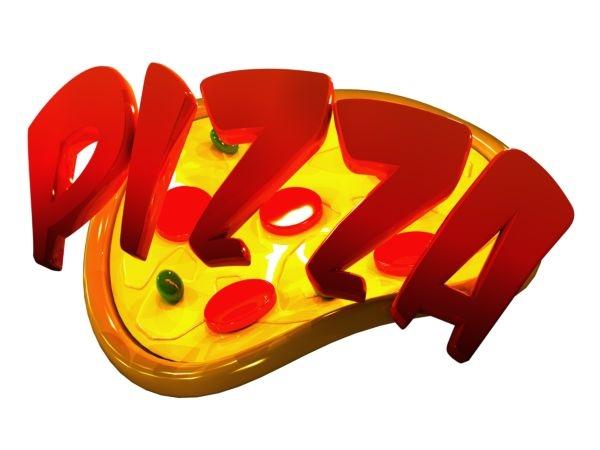 Healthy Party Snacks: Eggplant Pizza