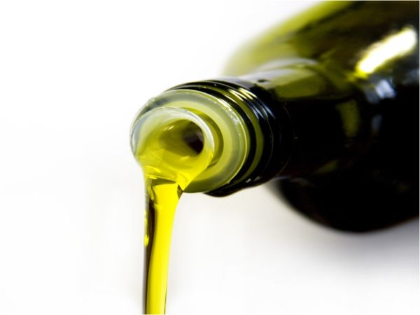 How to Pick and Use Olive Oil