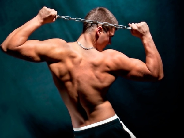 Try This Prison Workout at Home