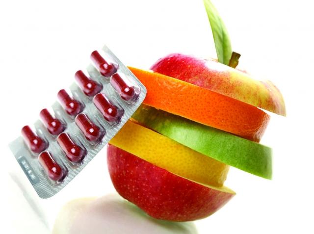 ОтветыMailRu: можно ли поправиться от витаминов?