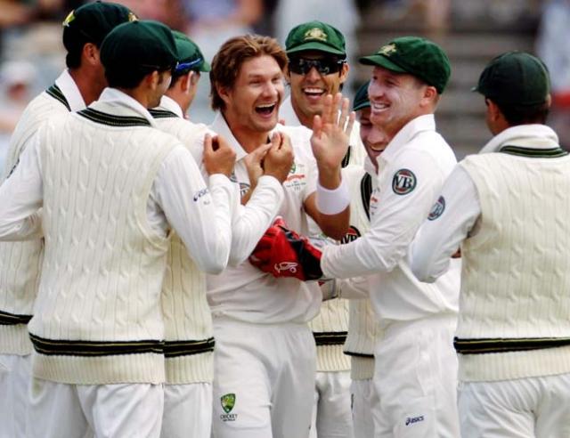 Australia takes hard line on match-fixing