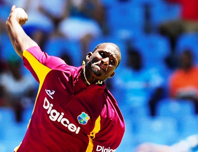 Windies pick rookies Mohammed, Narine for ODIs against India