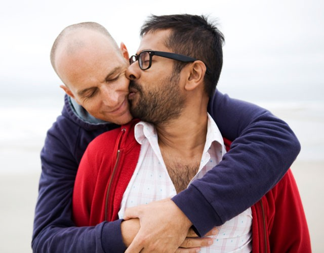 gay travel india