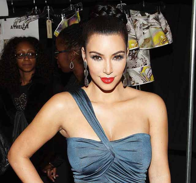 Kim splits after Kris badmouthed family