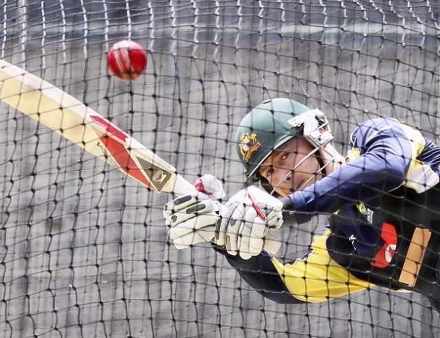 Clarke leads new-look Australia vs NZ