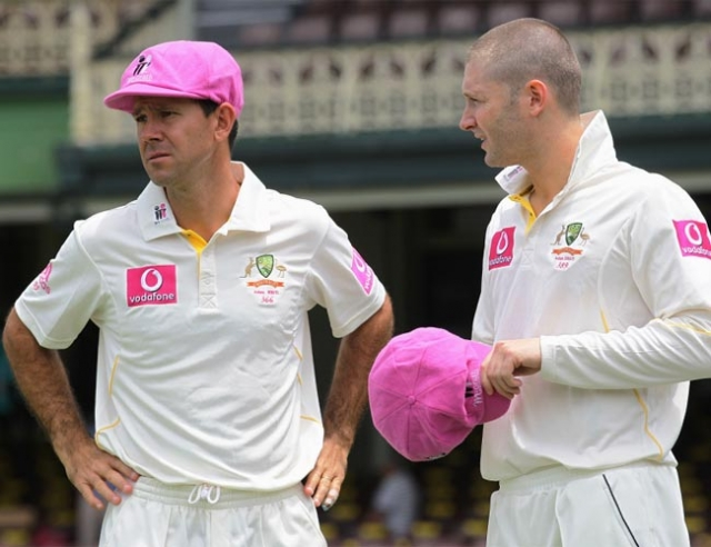 Wanderers Test to turn pink to support McGrath breast cancer foundation