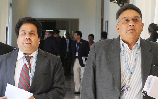 BCCI accountable in its dealings: Rajiv Shukla