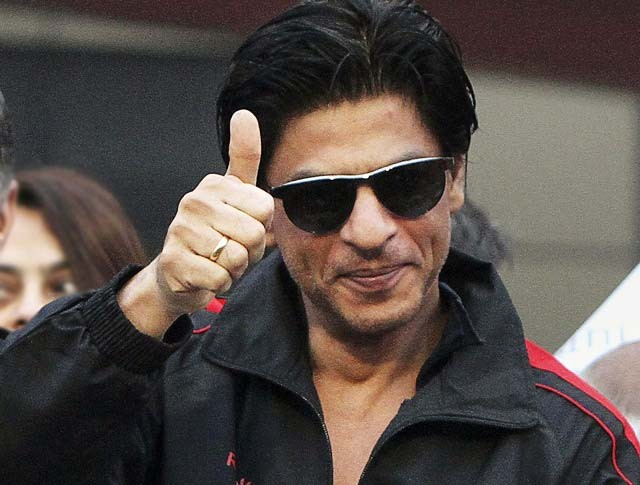 I really enjoy being Don: Shah Rukh Khan