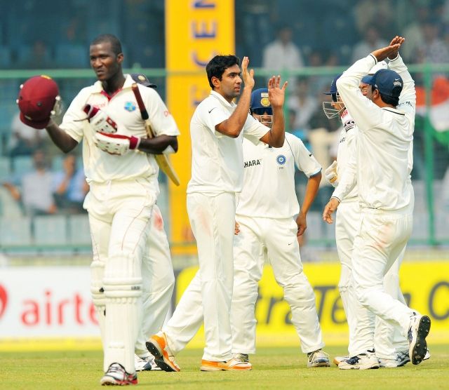 India will clinch the series in 2nd test : Ganguly