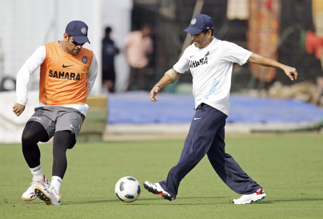 India look to wrap it up with spin