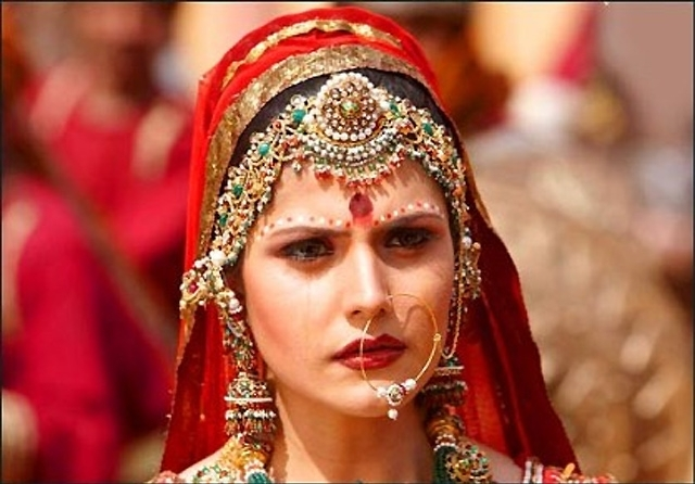 Zareen Khan recovers, heads to Kollywood