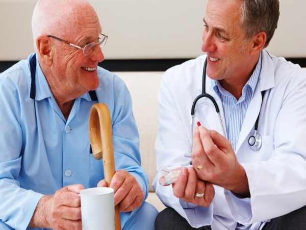 Medical Checkups: For 60 Years Olds