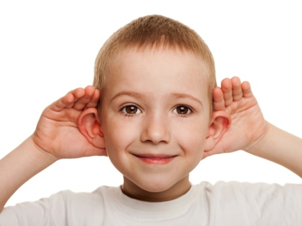 Wax Blockage: Cause Of Temporary Deafness