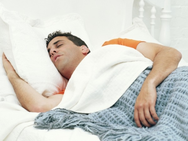 Hypnic Jerk: Do You Jump In Your Sleep?
