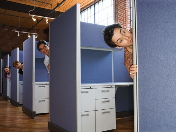 Fitness Tips For The Sedentary Worker